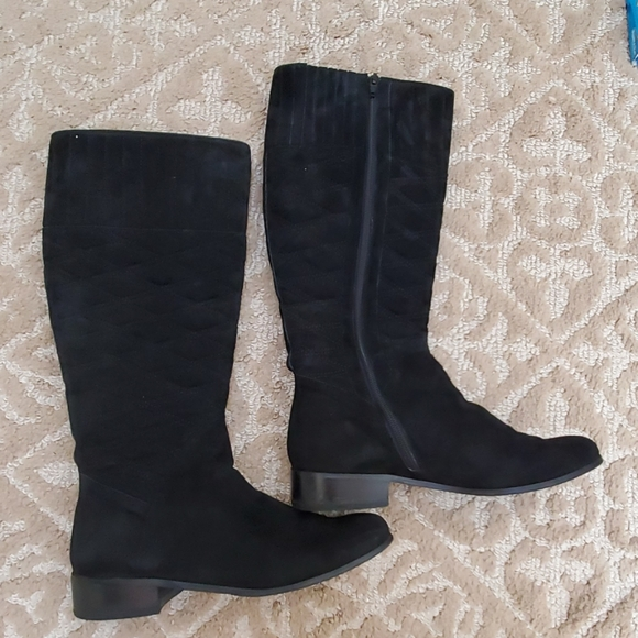 Shoes Suede Leather Black Boots 75 Marmi Store Poshmark Whatever you're shopping for, we've got it. poshmark